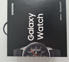 Novi samsung Galaxy Watch