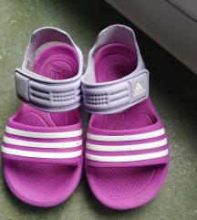 Adidas sandalice za plažu, vel 26