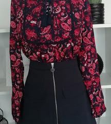 košulja SPRINGFIELD,suknja CALIOPE
