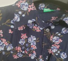 Benetton košulja veličina L