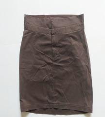 Stefanel pencil suknja