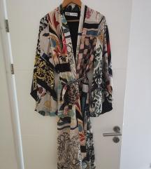 Zara kimono xs