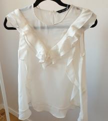 Zara bluza bez rukava