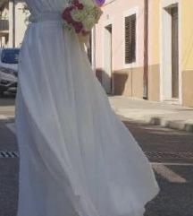 Bijela haljina S