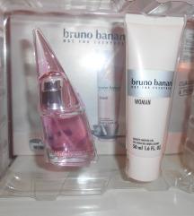 Bruno Banani Woman novi set