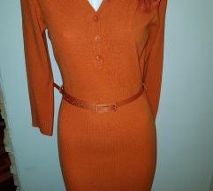 Prodano ORSAY haljina vunena