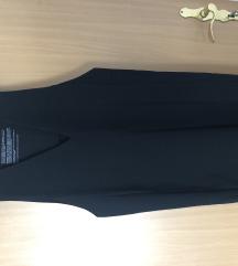 Max Mara crna haljina vel.38