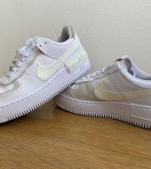 Nike air force 40.5