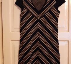 Max&co pletena topla  haljina L