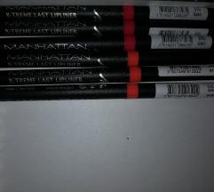 MANHATTAN - olovka za usne (lipliner)