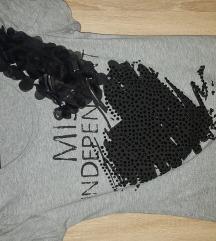 Zenska majica kratki rukav