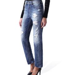 DIESEL Kameron jeans/traperice
