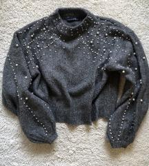 %%Zara pulover%% 120 kn