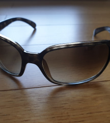 Ray Ban ženske smeđe sunčane naočale NOVO!