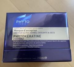 Phyto keratinske extreme maska 200 ml
