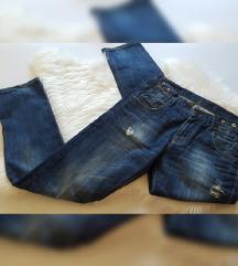 Zara man ripped jeans, kao nove