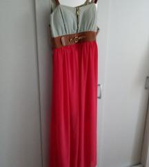 Maxi haljina S