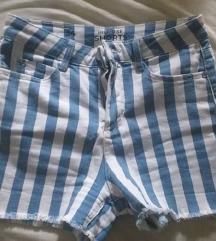 berska kratke hlače