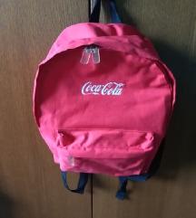 Ruksak Coca cola