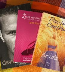 Knjige - poklon uz kupnju