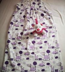 Ljetna vreća za spavanje