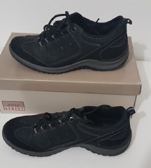 Ženske crne Easy street cipele / tenisice
