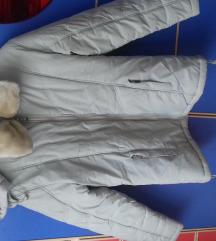 ženska zimska jakna SADA 50 kn