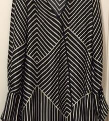 Manila Grace svilena haljina 38  40