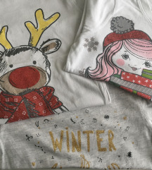 Lot božičnih majica