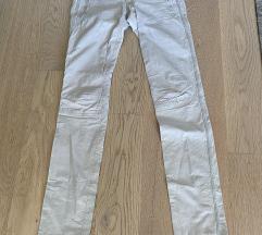 Diesel kožne hlače