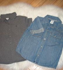 Košulje za dječake 110