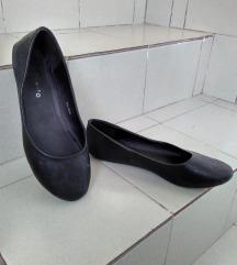 Crne balerinke