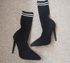 Socks boots, NOVO