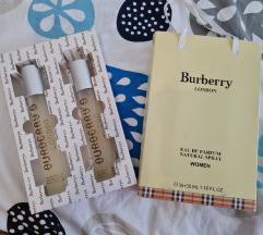 Burberry Londan parfem 35 +35 ml