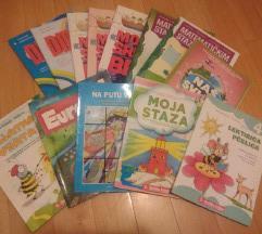 Knjige za 4.r osnovne škole