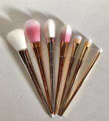 Set kistića za šminku