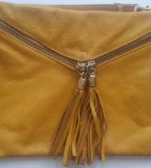 Kožna // Pismo torbica