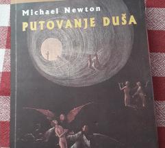 Putovanje duša Michael Newton