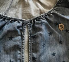 Jeans haljina Killah