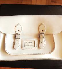 The Leather Satchel Company Torba