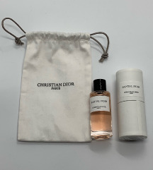Christian Dior Santal Noir 7,5ml minijatura