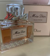 Miss Dior edp 50 ml