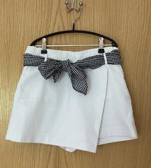 Suknja šorc Zara