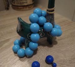 Set ogrlica nausnice