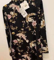 Cvjetna haljina (floral print dress)