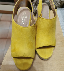 Cipele puna peta