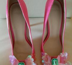 Nove roza asos cipele