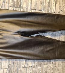 Tezenis kožne hlače