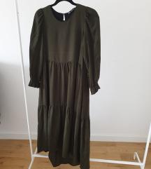 Zara haljina S vel