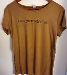 Amisu majica kratkih rukava